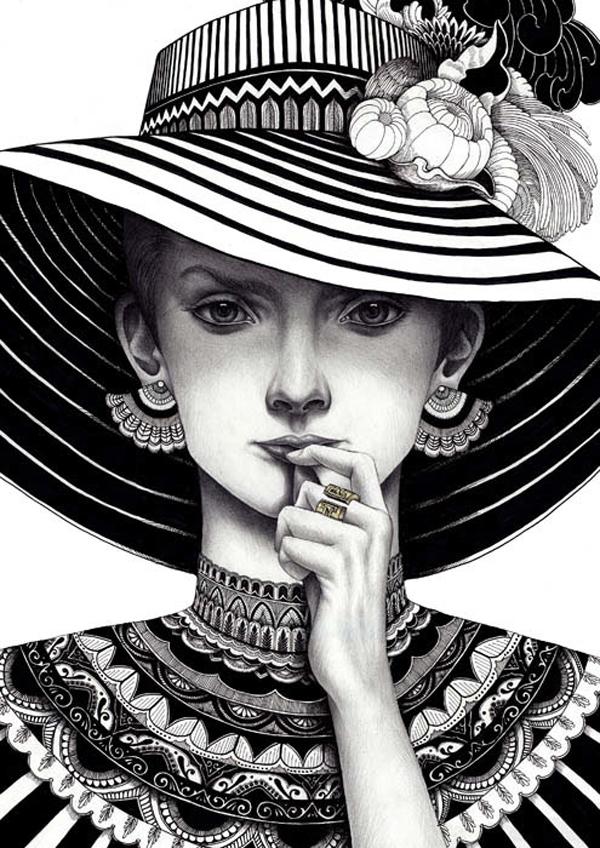 Common & Sense x Tiffany T, winter 2014 issue, project by Iain Macarthur