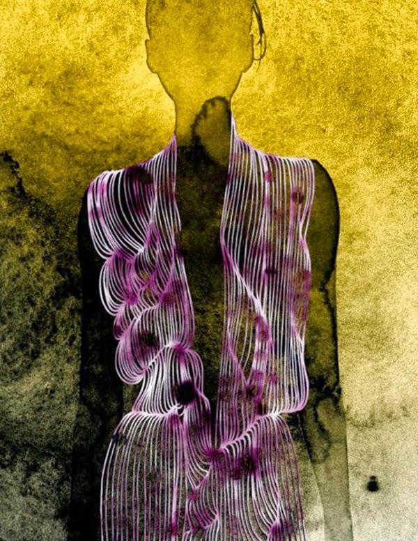 Kareem Iliya, fashion design