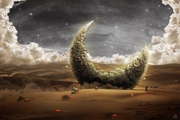 Digital Art by Tan Yong Lin