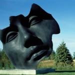 Igor Mitoraj, sculptures