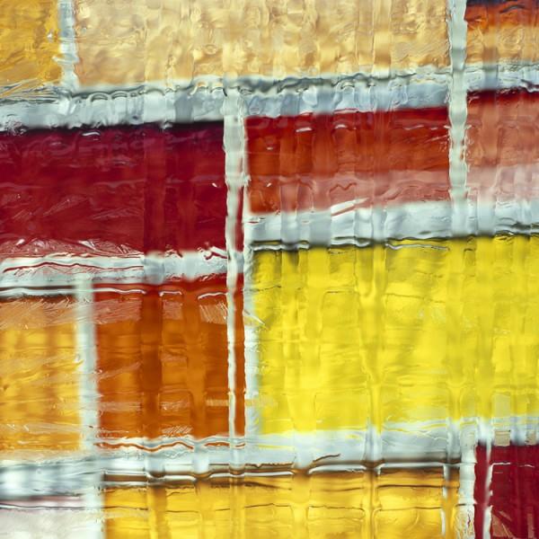 Interior Landscape by Carol Inez Charney