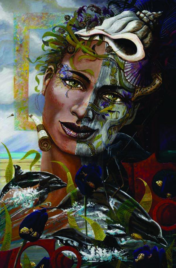 Vito Loli, paintings