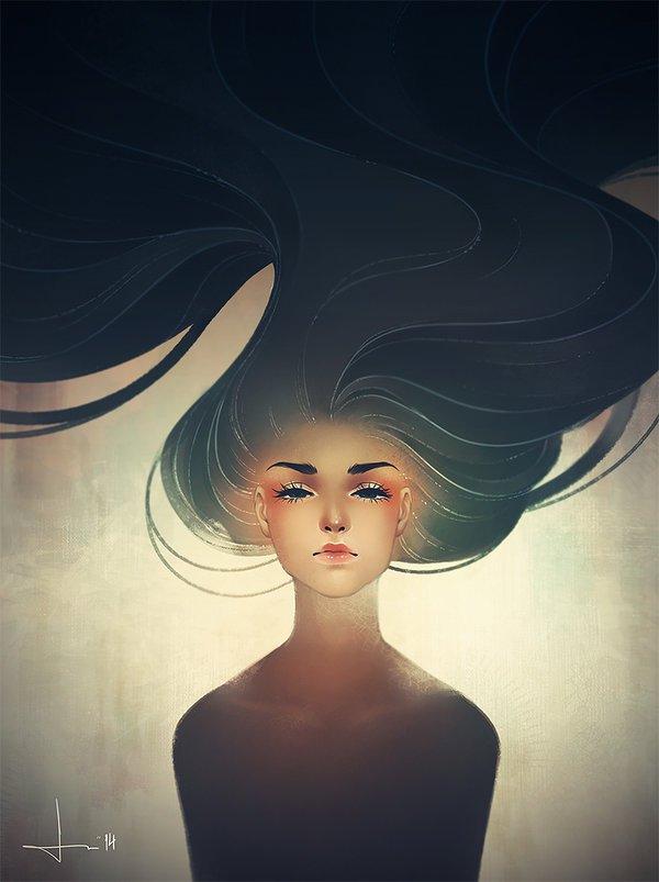 Illustrations by kelogsloops