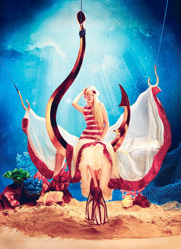 Splash Calendar 2015 'Zodiac Signs' by Tejal Patni