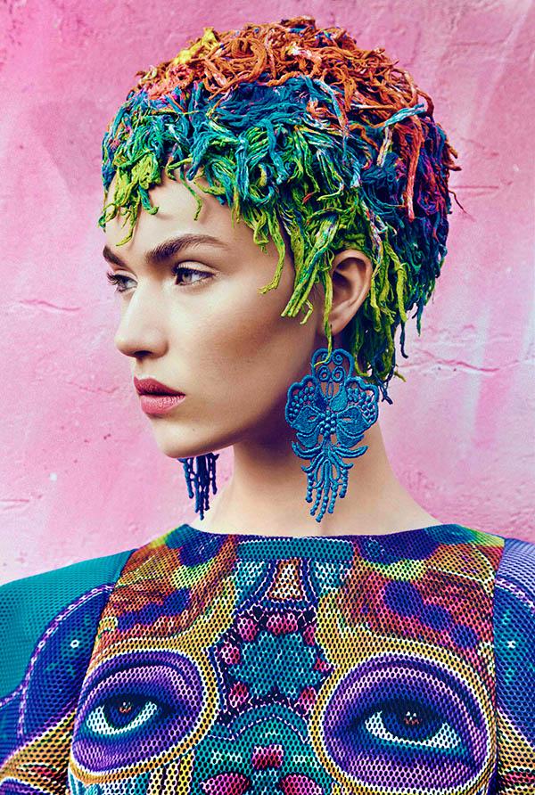 DownUnder, fashion styling by X-presion