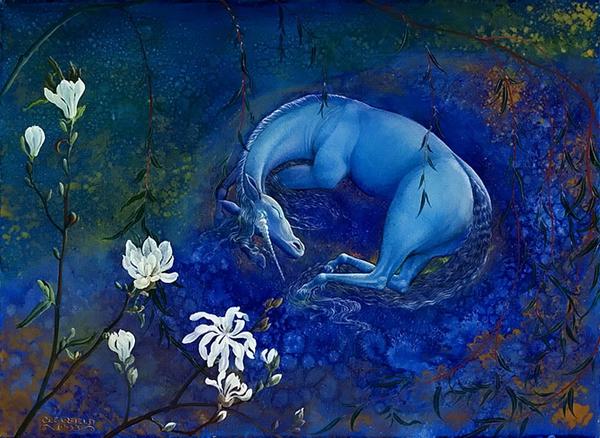 Rachel Clearfield, paintings