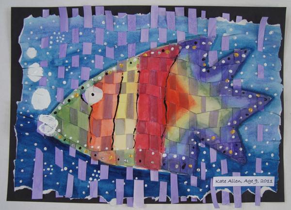 Fabulous Funky Fish