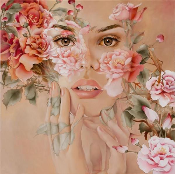 Wendy Ng, paintings