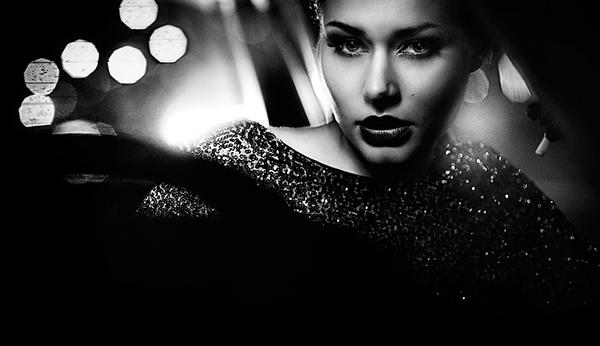 DRIVE, fashion photography by Simona Smrckova