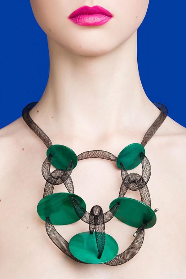 Drama Queen, Ad campaign for Rasa Accessories SS15 collection