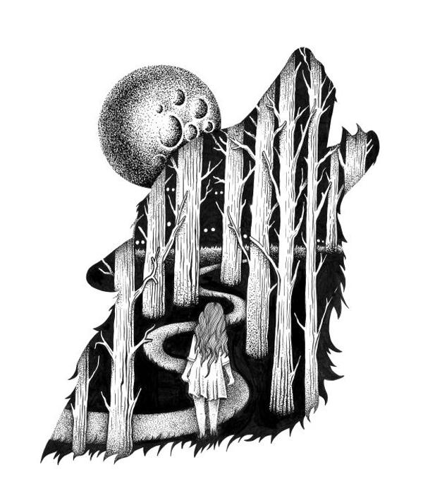 Illustrations by Thiago Bianchini