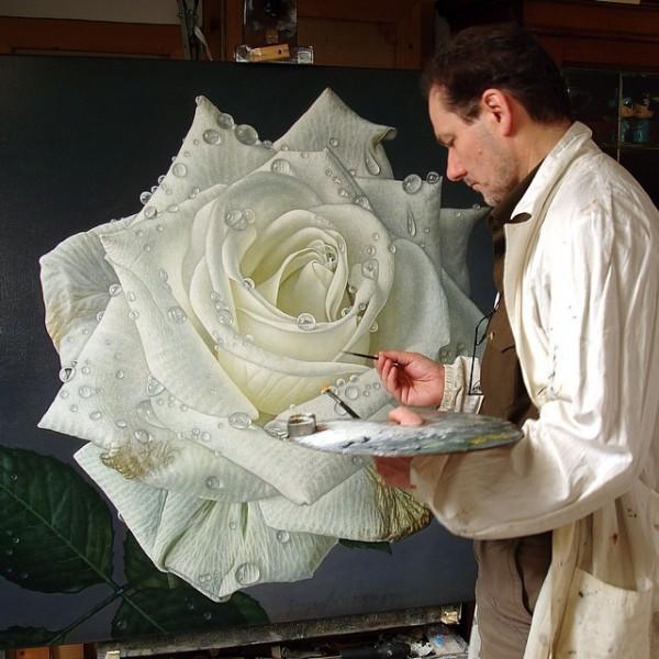 Gioacchino Passini, paintings