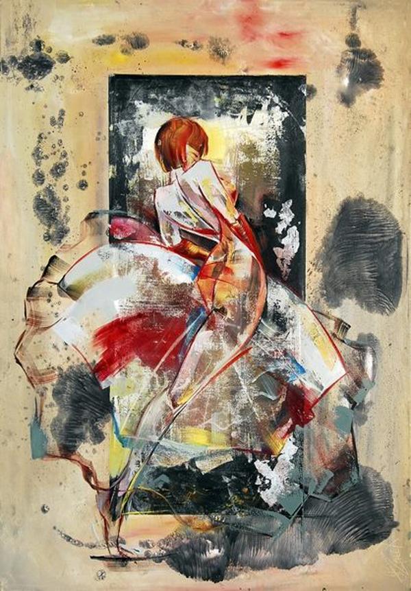 Paintings by Ressam Ali Eminoğlu