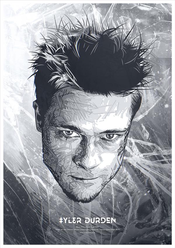 Tomasz Zawistowski, illustration