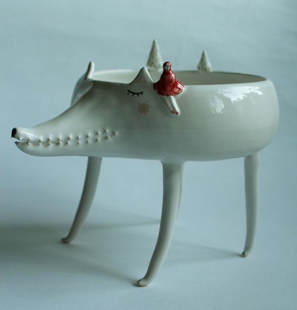 Clay Opera – Ceramics handmade by Marta Turowska
