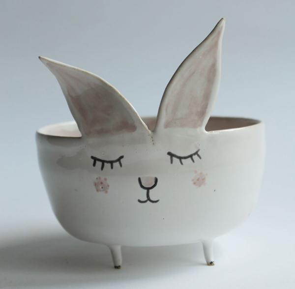 Clay Opera - Ceramics handmade by Marta Turowska