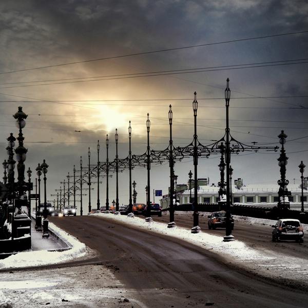 Gennadi Blohin, photography