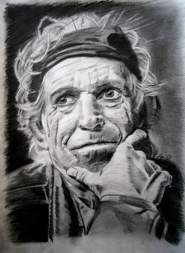Portraits traditional by Ignatio RC