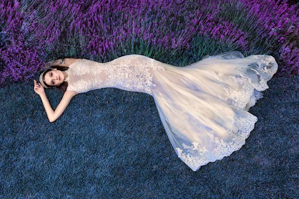 Swan Princess, project by Lili Aleeva and Andrey Yakovlev