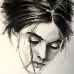 Denny Stoekenbroek, drawing