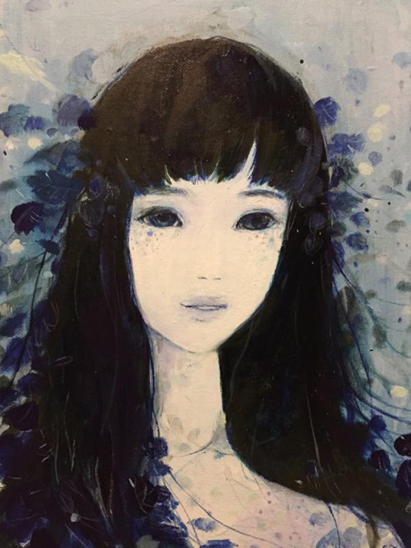 Tokyo Flora Diary by Ai Natori