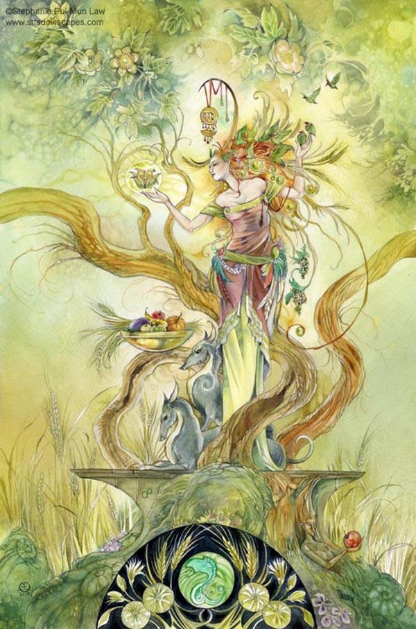 Stephanie Pui-Mun Law, Zodiac series