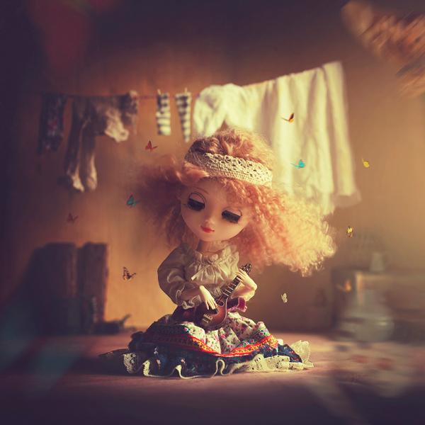 Toys & dioramas, photography by Ashraful Arefin