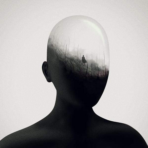 Digital art by Gabriel Levesque