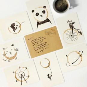 PostCups by Ink Julep x Jenn Perng