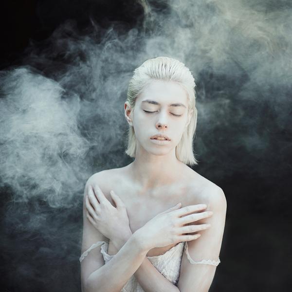 Illusion, digital art by Jovana Rikalo