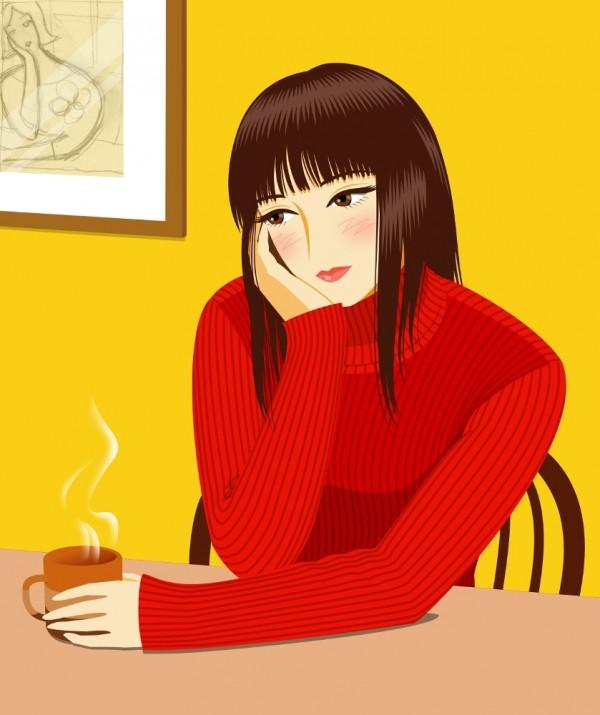 Digital art by Kenji Inoue