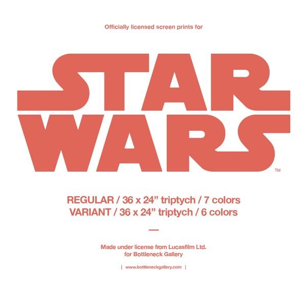 STAR WARS, digital art by Grzegorz Domaradzki