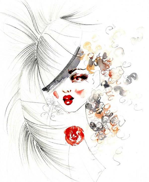 Illustration by Karolina Kierat