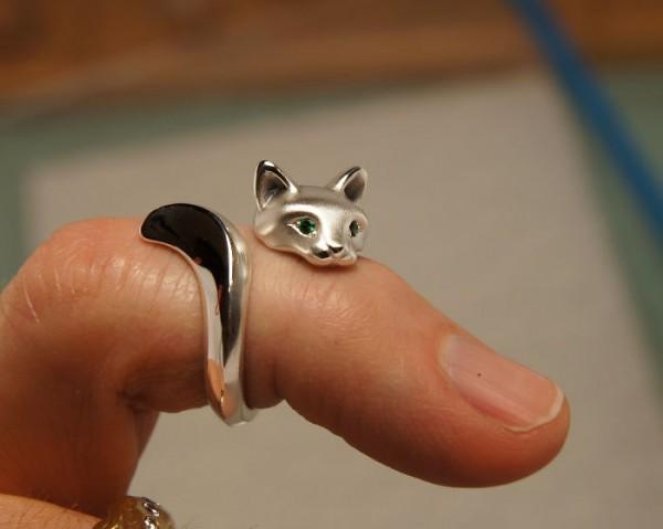 Animal Jewelry by Michael Tatom