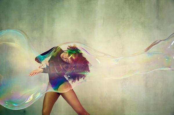 Bubble, project by Gem Fletcher