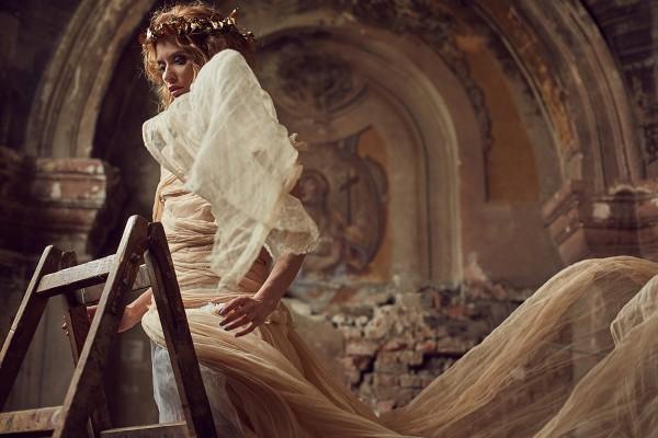 Muse, photography by Jaroslav Monchak