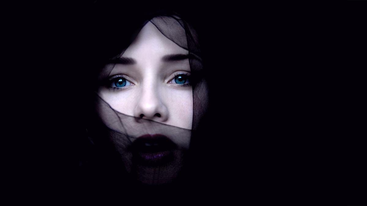 Shadow world, photography by Laura Zalenga