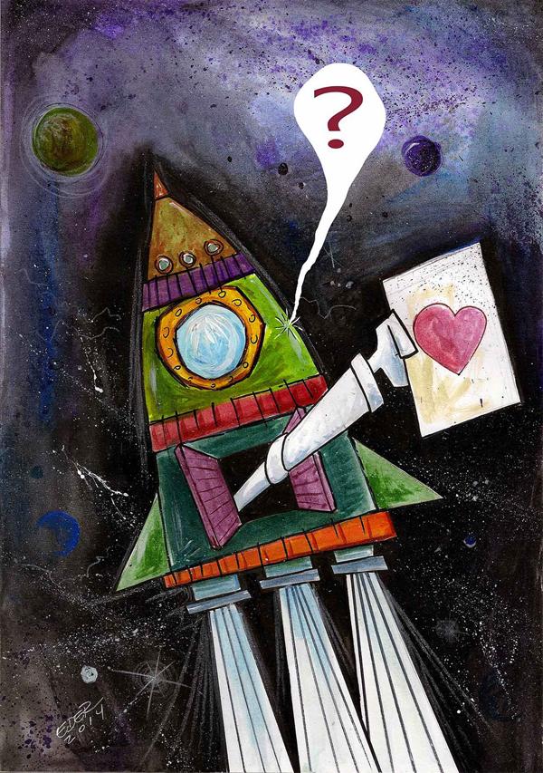 Illustration by Arte do Eder