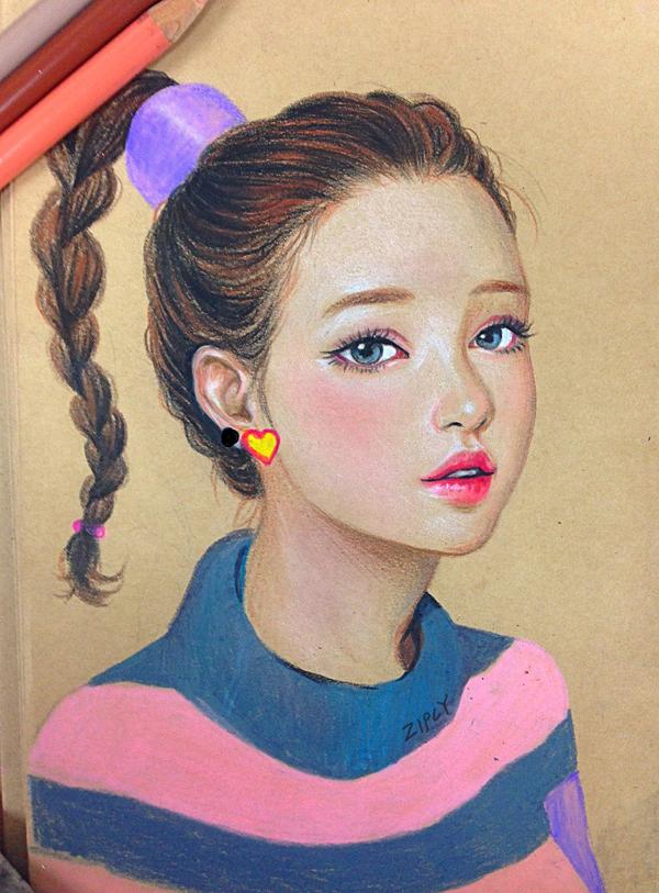 Illustration by Zipcy