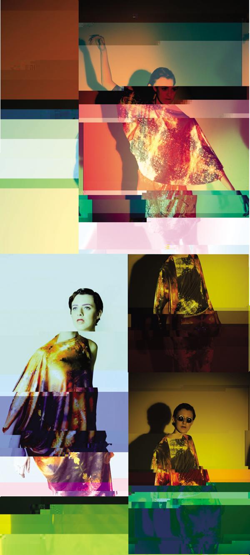 Transcending the Eye, project by Raquel França Batista