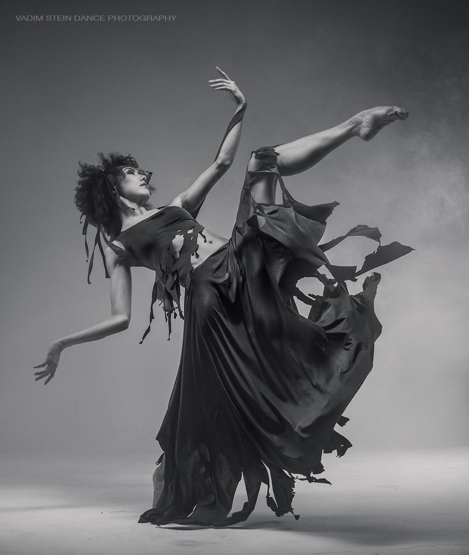 Aizhan Mukatova, photography by Vadim Stein