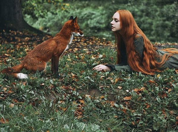 Alexandra Bochkareva, photography
