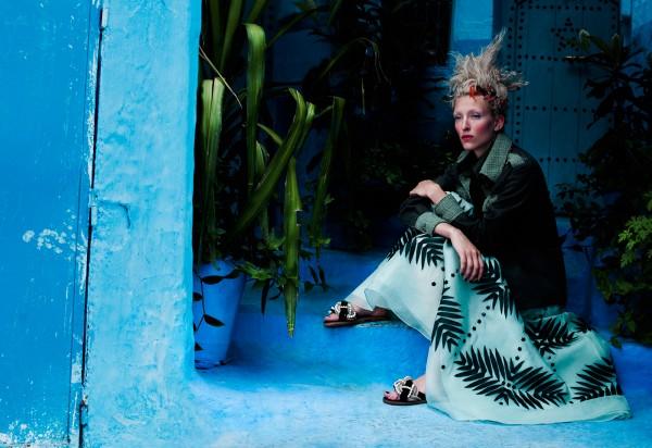 The Fairytale of Morocco, photography by Elizaveta Porodina