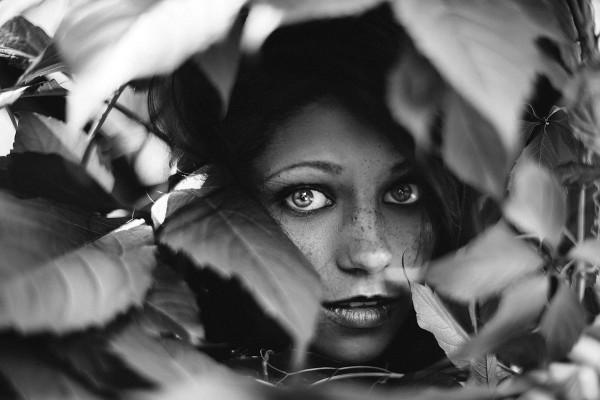 Jully, photography by Elena Volotova