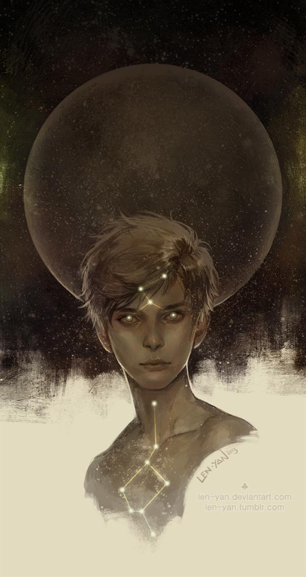 Magdalena Pagowska, illustration
