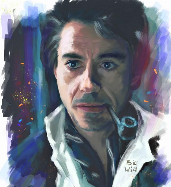 Anatoly Suhan, digital art