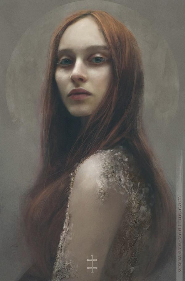 Digital art by Eve Ventrue