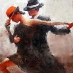 Incredible oil paintings by Andre Kohn