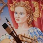 Paintings by Vladimir London