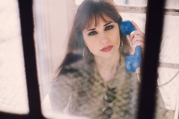 You should call, photography by Cláudia Miranda